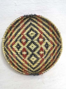 Hopi Made Sifter Basket