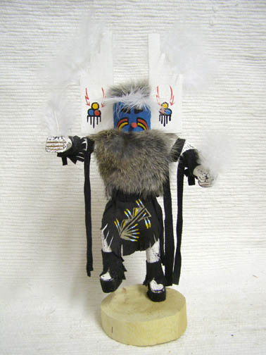 Navajo Made First Mesa Kachina Doll