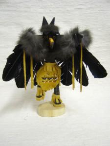 native-american-Navajo-Raven-Kachina-Doll/