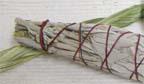 Sage Wand