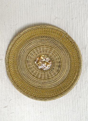 Chippewa Basket-Caramelized
