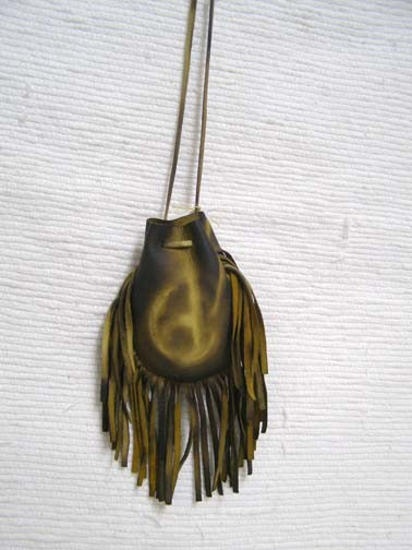 Navajo Medicine Bag